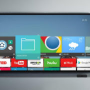 Streaming media players suitable for home
