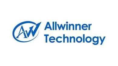 our client allwinner