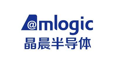 our client amlogic