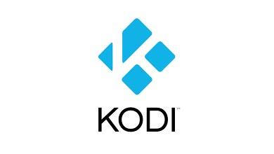 our client kodi
