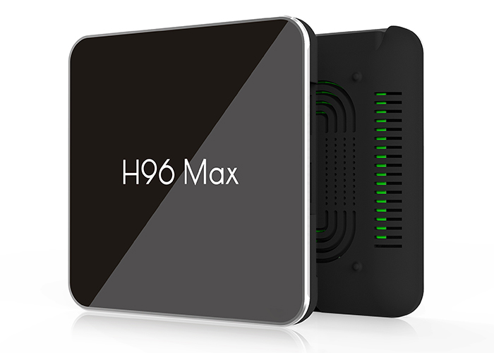 Android TV Box - top
